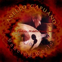 Dancing Worlds — Anello Capuano