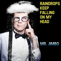Raindrops Keep Falling On My Head — Mr. Jimbo