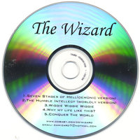The Wizard — The Wizard