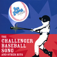 The Challenger Baseball Song and Other Hits — Ben Rudnick and Friends