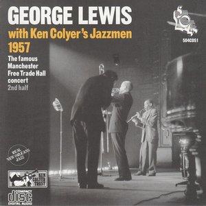 George Lewis, Ken Colyer's Jazzmen - Bugle Boy March