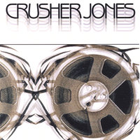 Crusher Jones — Crusher Jones