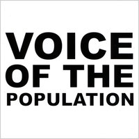 Voice of the Population — Voice of the Population