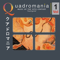 "Music of the 20th Century ""Avantgarde""-Vol.1 — Justin Brown"