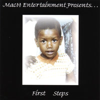 First Steps — Dreshon