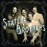 Favorites — The Statler Brothers