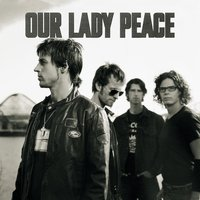 Gravity — Our Lady Peace
