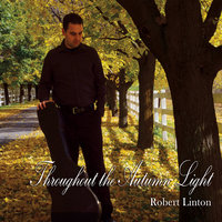 Throughout the Autumn Light — Robert Linton
