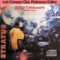 Stratus — Billy Cobham & Glassmenagerie