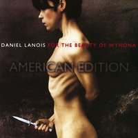 For The Beauty Of Wynona — Daniel Lanois
