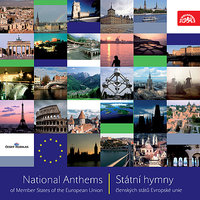 National Anthems of Member States of the European Union — Prague Radio Symphony Orchestra, Jan Kucera