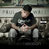 #checkseason — Paul Wall