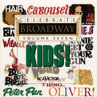 Celebrate Broadway Vol. 7: Kids — Ирвинг Берлин