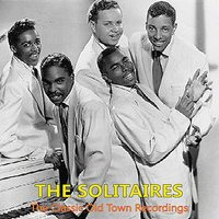 The Classic Old Town Recordings — Solitaires