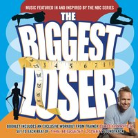 The Biggest Loser-Music From The Television Show — сборник