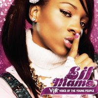 VYP - Voice of the Young People — Lil Mama
