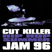 Hip Hop Summer Jam 96 — Cut Killer