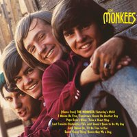 The Monkees — The Monkees