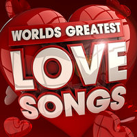 40 Worlds Greatest Love Songs - Top 40 Very Best Love Songs of all time ever! — The Love Allstars