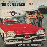 Golden Rogues Collection — '68 Comeback
