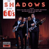 The Shadows In The 60s — The Shadows