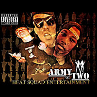Army of Two — Heat Squad