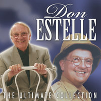 The Ultimate Collection — Don Estelle