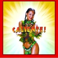 Caliente ! Latino Made in France, Vol. 3 — сборник