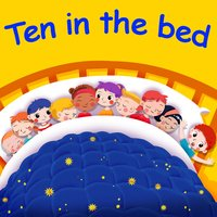 Ten in the Bed — Belle and the Nursery Rhymes Band