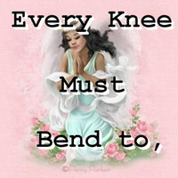 Every Knee Must Bend to — Blastin Sounds