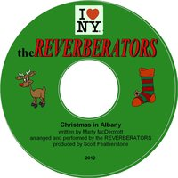 Christmas in Albany — The Reverberators