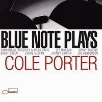 Blue Note Plays Cole Porter — сборник