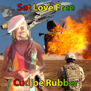 Cudjoe Rubber, Physco, Brick and Lace - Don't Take Drugs