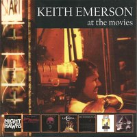 Keith Emerson at the Movies — Keith Emerson