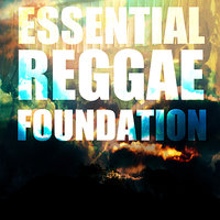 Essential Reggae Foundation Platinum Edition — сборник