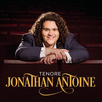 Somewhere My Love — Jonathan Antoine