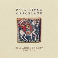 Graceland — Paul Simon