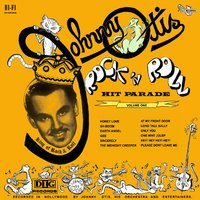 Johnny Otis Rock 'N' Roll Hit Parade Volume One — сборник