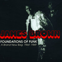 Foundations Of Funk — James Brown