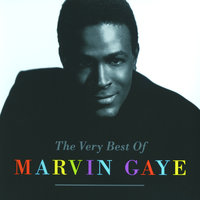 The Best Of Marvin Gaye — Marvin Gaye, Irving Berlin