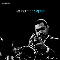 Art Farmer Septet — Art Farmer Septet