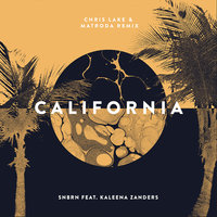 California — SNBRN
