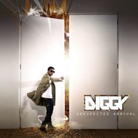 Unexpected Arrival — Diggy