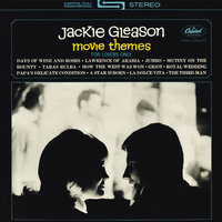 Movie Themes For Lovers Only — Jackie Gleason