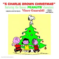 A Charlie Brown Christmas [Expanded] — Vince Guaraldi Trio