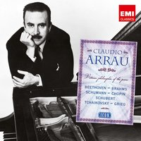 Icon: Claudio Arrau — Claudio Arrau