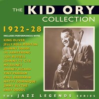 The Kid Ory Collection 1922-28 — Kid Ory