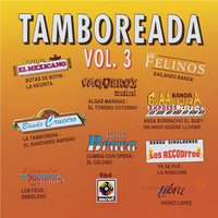 Tamboreada Vol.3 — сборник