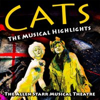 Cats — The Allen Starr Musical Theatre