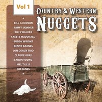 Country & Western Nuggets, Vol. 1 — сборник